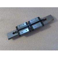 Buy cheap 2 THK RSR12WVM BEARING BLOCKS WITH 6-3/4 170MM LINEAR RAIL from wholesalers