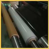 Buy cheap Sheet Metal Protective film , PPGI / PPGL / Prepainted Galvalume Steel Coils Protective Film from wholesalers