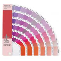 Buy cheap 2015 Edition PANTONE Metallics Color Card - 10 product