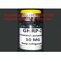Buy cheap buy GHRP-2 2mg HGH human growth hormone ghrp2 hgh bodybuilding peptides ghrp-2 from wholesalers