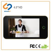 Buy cheap Smart Home Security HD Peephole Viewer / High Definition Video Door Viewer from wholesalers