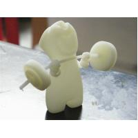 Buy cheap Sla Rapid Prototyping Services , 3d Printing Design Service For Smooth Animal Model from wholesalers