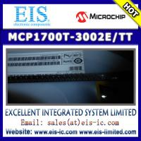 Buy cheap MCP1700T-3002E/TT - MICROCHIP - Low Quiescent Current LDO product