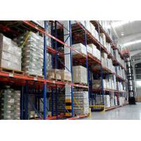 Buy cheap Double Deep Racking from wholesalers