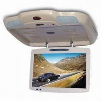 Buy cheap 19-inch HD LCD Bus DVD Player with MTK Solution, IR/FM Transmitter, USB/SD Slot and 16:10 Screen from wholesalers