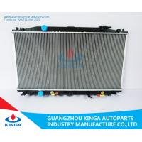 Buy cheap Car radiator for HONDA ACCORD 2.4L'08-CP2 5 mm fin pitch water tank Auto Spare Parts product