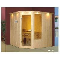 Buy cheap Sauna Room With 3kw Heater and Controller Inside (MY-2804) product