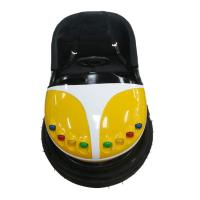 Buy cheap Electric Bumper Cars Different Type Motor Power 24V 180W Speed 8km/h from wholesalers