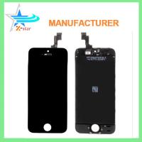 China 2015 hot sales for iphone 5s lcd screen , for iphone 5s lcd display with high quality on sale