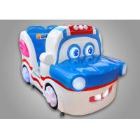 Buy cheap Carnival Midway Coin Operated Children'S Rides Car Racing Swing from wholesalers