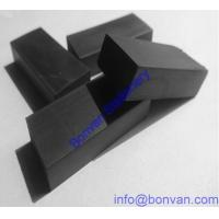 Buy cheap black eraser,black rubber eraser,black promotional gift eraser from wholesalers