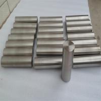 new Industrial Forged Titanium Rod Bar , Gr5 Ti-6Al-4V Titanium Alloy Square Bar