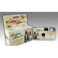 Buy cheap Disposable Wedding Camera with Flash from wholesalers