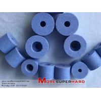 Buy cheap SG Grinding wheel, Internal SG grinding wheel Single concave danming product