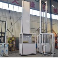 Buy cheap OEM Wheelchair Platform Lift Home Passenger Elevator 6m Lifting Height from wholesalers