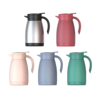 Buy cheap 2000ml Vacuum Insulated Teapot product