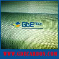 Buy cheap woven aramid fiber 1500D from wholesalers