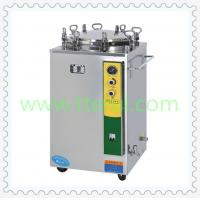 Buy cheap Vertical Pressure  Steam Sterilizer TRE735 from wholesalers