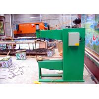 Buy cheap 9800N Force Pneumatic Spot Welding Machine 50 / 60Hz With Lead Free Painting from wholesalers