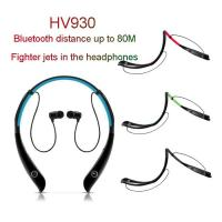 Buy cheap Brand New Design Sport Bluetooth Headset with Most Advance CSR V4.1 Chipset for Smart phon from wholesalers