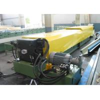 Buy cheap Down Spout Roll Forming Machine Aluminium Square And Round Rain from wholesalers