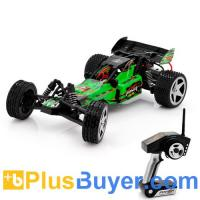 Buy cheap Wave Runner RTR - Full Suspension Dune Buggy RC Car (40 Km/Hour, 2 Wheel Drive) from wholesalers