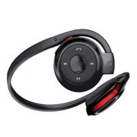 Buy cheap 3 in1 Multifunction Wireless Bluetooth Sport Headphone With FM TF Card Mp3 Line-in BH-503 from wholesalers