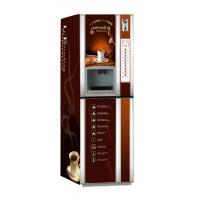 Buy cheap Instant Mocha Coffee Vending Machine F306-HX from wholesalers