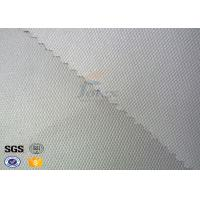 Buy cheap High Strength E Glass Fiber Fabric Coated with Liquid PVC 200gsm from wholesalers