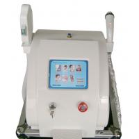 Buy cheap Elight + Bipolar RF Hair Removal Machine with whiten body skin from wholesalers