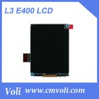 Buy cheap Original Cell Phone LCD for LG L3 E400 from wholesalers
