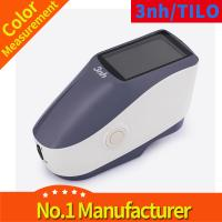 Buy cheap Rubber Spectrophotometer Color Test Equipment Manfuacturer with 8mm Aperture Cie product