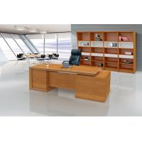 Buy cheap latest ceo desk office product