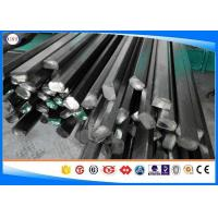Buy cheap 41Cr4/5140/SCr440/40Cr Cold Drawn Profile Steel, Alloy Steel, Cold Finished Bar from wholesalers