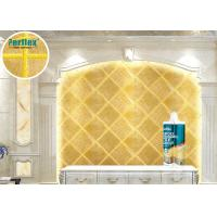 Buy cheap #Shining gold# Perflex Epoxy Tile Grout P-20: Stain resistance, anti-mildew wall floor from wholesalers