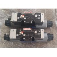 Buy cheap Rexroth 3DREP6A-2X/45EG24N9K4/V Proportional Pressure Reducing Valve from wholesalers
