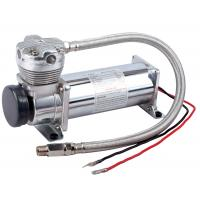 Buy cheap High Performance Air Suspension Pump Compressor DC 12V for Off - road Truck from wholesalers