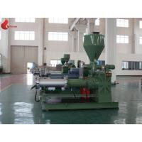 Buy cheap PRE Antistatic Planetary Roller Extruder For PVC Material 600kg / h -1000kg / h from wholesalers