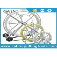 Buy cheap Fiberglass Cable Fish Rod Transmission Line Stringing Tools Duct Laying Tool from wholesalers