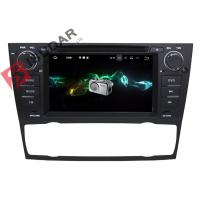 Buy cheap HD 1080p Videos Support BMW DVD GPS Navigation For Automatic Air Condition product