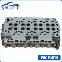 Buy cheap YD22 Cylinder Head For Nissan X-trail from wholesalers