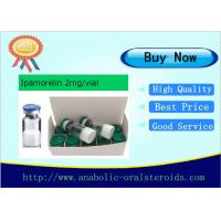 Buy cheap Ipamorelin 170851-70-4 Peptide Steroid Energy Homeostasis And Regulation Of Bodyweight from wholesalers