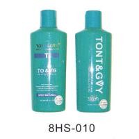 Quality Nourishing Smooth Natural Hair Shampoo GMPC , ISO9001 #8HS-010 for sale
