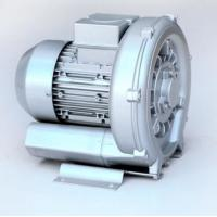 Buy cheap Three Phase Silver Air Ring Blower , Ring Compressor Blower For Dental Suction Machine from wholesalers
