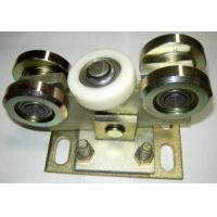 Buy cheap Wheel Assembly, Gate Wheels, Gate Fittings (VTR-SP0105) from wholesalers