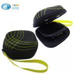Buy cheap BBKE Carrying Hard EVA Headphone Case Bag For Earphone Headphone IPod MP3 from wholesalers