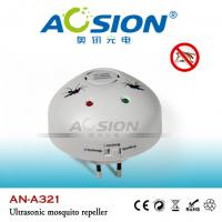 Buy cheap 2014 Hot selling  Indoor Ultrasonic And Electronic Mosquito Repellent from wholesalers