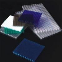 Buy cheap UV-Protected Sunshine Sheet (ZY-917) from wholesalers