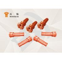 Buy cheap Small Micropiling Drilling RC Drill  Bit / Geothermal Drill Bits High Efficiently from wholesalers