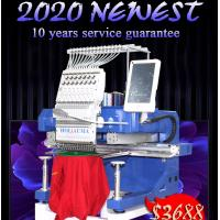 Buy cheap High Quality Single Head Computerized Embroidery Machine Automatic from wholesalers